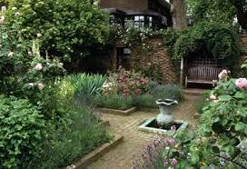 Small Picture Herb Garden Geffrye UK