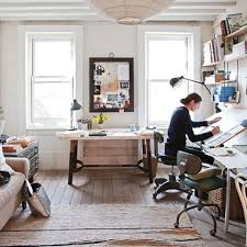 rustic home workspace. rustic office design ideas furniture desk room cozy modern wood home workspace
