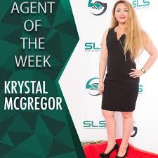 SLS - Tele-Sales Agent of the Week is Krystal McGregor...   Facebook