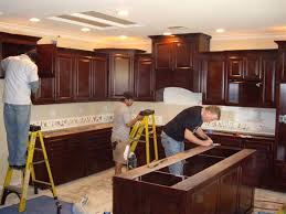 cost to install new kitchen cabinets. Kitchen Cabinets Installation Cost To Install New A