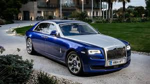 rolls royce ghost 2015 wallpaper. 2015 rolls royce ghost series ii 6 wallpaper