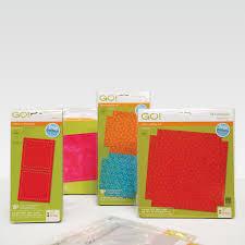 GO! Rag Quilts Die Bundle |AccuQuilt| & Rag Quilts Die Bundle (56015) Adamdwight.com