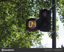 Pedestrian Light Crossing Traffic Signal Timer Pedestrian Crossing Traffing Light