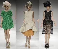 london fashion week ss10 john rocha