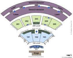 Fiddlers Green Amphitheatre Tickets In Englewood Colorado