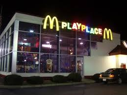 mcdonalds building playplace.  Mcdonalds In Mcdonalds Building Playplace C