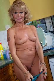 Nude Women Over 50 Pics