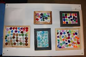 window art activities for children clay and crafts play at home mom