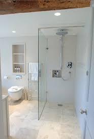 bathroom rain shower ideas. Love The Rain Shower Head Without Having To Plumb From Above!! Bathroom Ideas O