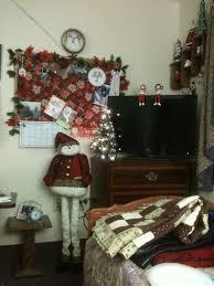 Good Christmas Decorations For Small Nursing Home