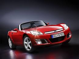 2007 Opel GT Pictures, History, Value, Research, News ...