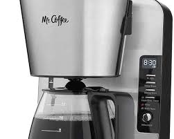 Here are the tips you need to easily and effectively maintain your coffee maker to keep it operating at maximum performance. How To Turn Off The Flashing Clean Light On Mr Coffee Coffee Affection