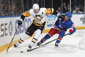 Game 18 Preview Pittsburgh Penguins New York Rangers 11