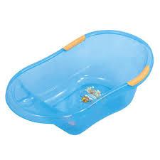 baby bath tab
