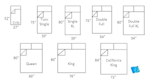 Bed Frame Sizes Hbcgeorgetown Org