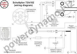 powerdynamo ignition benelli 125 250cc 2c powerdynamo ignition benelli 125 250cc 2c