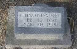 Celina Sellers Overstreet (1833-1919) - Find A Grave Memorial