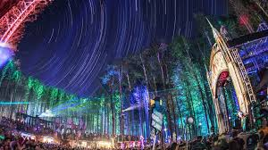 Electric Forest Wallpapers