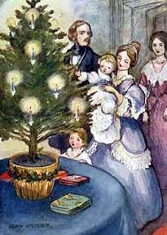 BBC  History  British History In Depth Ten Ages Of ChristmasWho Introduced The Christmas Tree To Britain