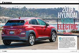 Konfigurieren sie ihr wunschauto & sichern sie sich jetzt den besten preis mit carwow. Charged Evs 2019 Hyundai Kona Electric A Viable Ev Competitor For The Average Car Buyer Charged Evs