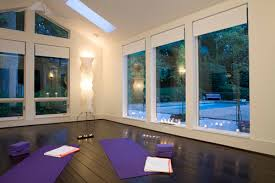 Small Picture 7 Yoga Rooms That Will Instantly Relax You PHOTOS HuffPost