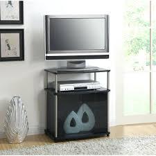 corner tv cabinet tall oak stand ikea