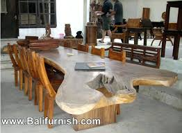teak wood dining table large wood dining tables large dining table teak wood furniture from