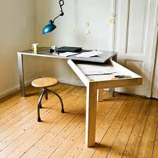 photo gallery of the desks in small spaces design