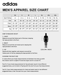 Tank Top Size Chart Men Details About Adidas Pro Madness Tank Top Mens