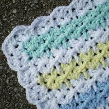 Free Crochet Patterns For Beginners Magnificent Baby Crochet Blanket Patterns Choice Image Knitting Patterns Free