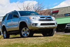 2008 Toyota 4Runner—June 2016Project Update | Low Range Off Road Blog