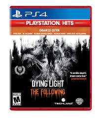 Dying Light Esrb Rating Details About Dying Light Following Extended Edition Ps4