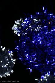 Outdoor lighting balls Waterproof These Outdoor Christmas Light Decorating Are Sure To Wow Your Neighbors These Light Balls Are Dhwanidhccom How To Make Light Balls Hoosier Homemade