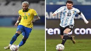 يلا شوت بث مباشر مباراة البرازيل والأرجنتين HD رابط مباراة البرازيل  والارجنتين بث حي النهائي إنتزاع لقب البطولة
