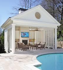 open pool house. Open Pool House. Beautiful Inside House O