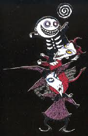 Disney Nightmare Before Christmas Pins (Page 3)