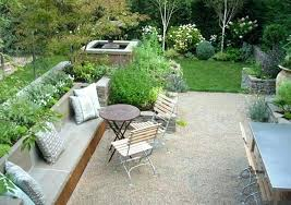 Gravel Garden Design Pict Unique Inspiration Design