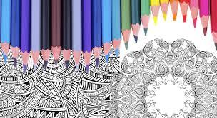 Coloriage Anti Stress Et Mandala Gratuits Pour Adulte Prima
