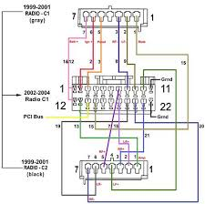 2004 gmc sierra stereo wiring harness 2004 image 2005 gmc 2500 hd radio wiring diagram wiring diagram schematics on 2004 gmc sierra stereo wiring