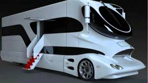 Most expensive rvs in the world Luxury Youtube The Most Luxurious Motorhome In The World Elemment Palazzo Youtube