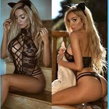 Kinky lingerie for women