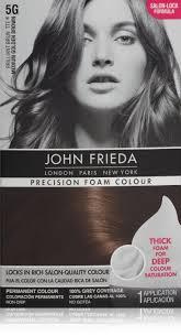 John Frieda Precision Foam Colour 5g