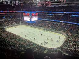 Capital One Arena Section 404 Home Of Washington Capitals
