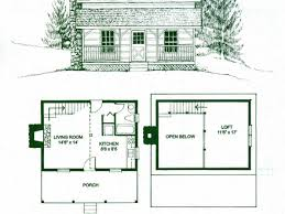 small cottage floor plans.  Small Rustic Cabin Open Floor Nobby Small Cottage Simple  Home Designs In Plans E