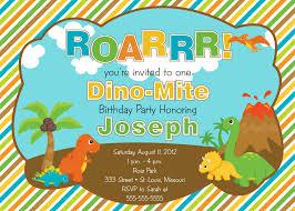 free dinosaur party invitations dinosaur birthday invitations template templates nti1mzi