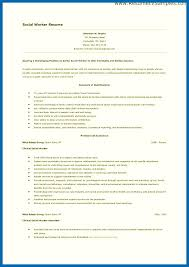 social workers resumes work objective for resume case worker resume resumes for social