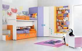 Kids Bedroom Interiors Few Vibrant And Lively Kids Bedroom Ideas My Decorative