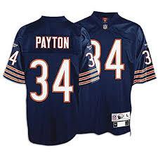 Replica S Payton amp; Walter Sports Bears Jersey Amazon com Nfl Outdoors Payton Bears sz