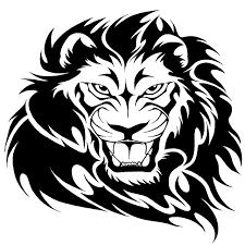 все фотографии по значение татуировок лев Badumkaru