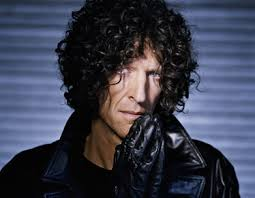 Popular radio show host and 'shock-jock' Howard Stern has chosen a BlackBerry Bold over the much ballyhooed Palm Pre. - howard-stern